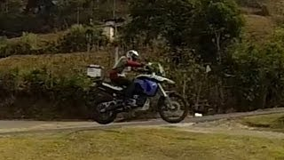 Weekend Rides: Paseo A Panajachel