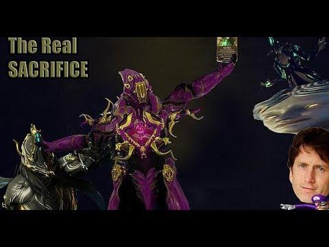 Warframe: Warframe II - The Sacrifice (видео)