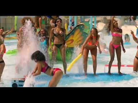 Wizkid ft Chris Brown - African bad gal (Official Video) 2018 HD