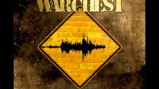 WARCHEST - Fear of the Machine (audio)