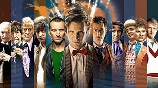 Who will ride the TARDIS to the top spot? Join http://www.WatchMojo.com as we count down our picks for the top 10 Doctor Who ...