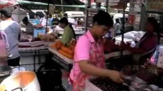 China Town Market Bangkok