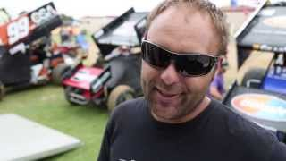 Donny Schatz 2014 Racing Plans