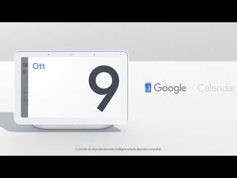 Scopri Google Nest Hub видео