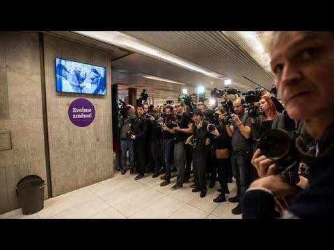 Τσεχία: Προβάδισμα Ζέμαν στις προεδρικές εκλογές
