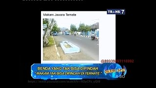 Video On The Spot - Benda yang Tak Bisa Dipindah MP3, 3GP, MP4, WEBM, AVI, FLV September 2018