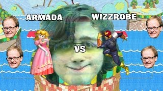 Video Wizzy plays Armada,  Mew2King reads funny donations - Stream highlights #30 MP3, 3GP, MP4, WEBM, AVI, FLV September 2017
