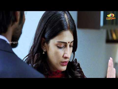 Shruti Hassan Slaps Dhanush |  3 Movie | Anirudh Ravichander | Telugu Film Nagar