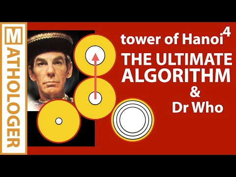 The ultimate algorithm