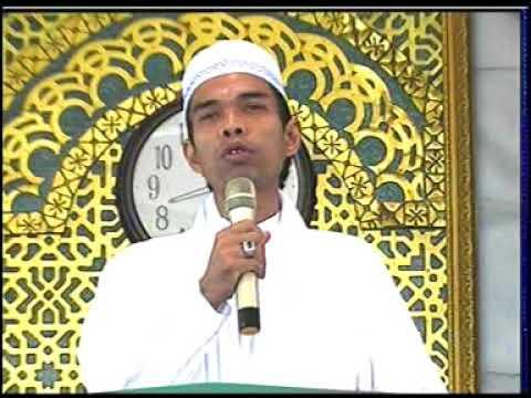 gratis download video - USTADZ H. ABDUL SOMAD Lc, MA. DI PONPES NURUL MUHIBBIN BARABAI 16-8-2018