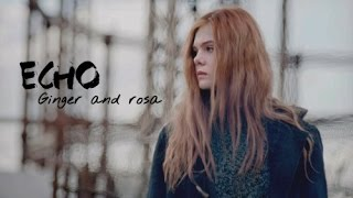 Nonton Echo • Ginger and Rosa Film Subtitle Indonesia Streaming Movie Download
