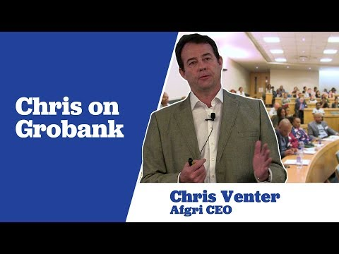 Chris Venter on Grobank