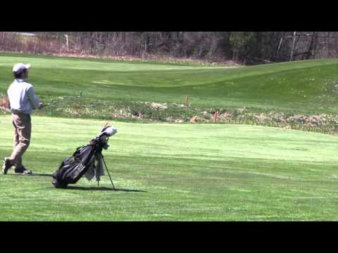 2016 Williams Spring Invitational: Williams Men's Golf