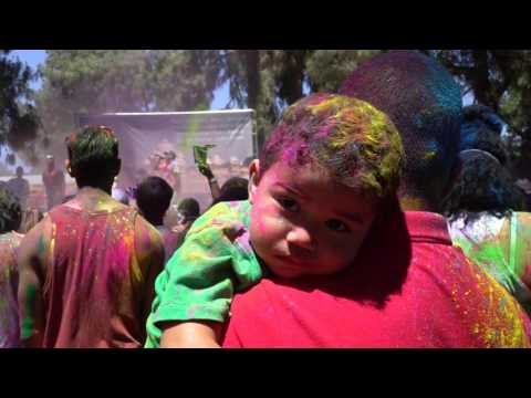Festival of Colors — 13 May 2017 — Video 03