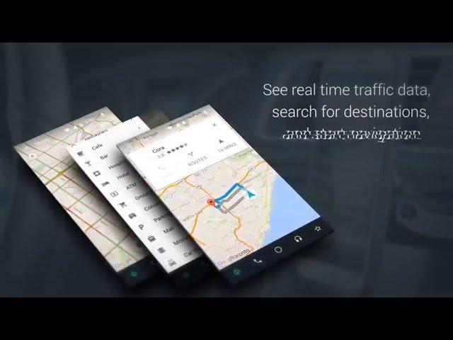 AutoMate - Car Dashboard Promo