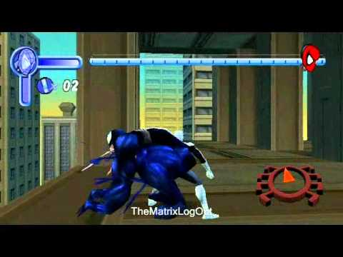 spider man dreamcast game