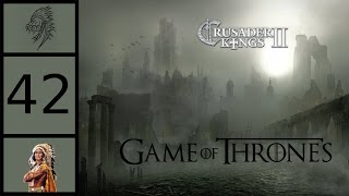 In this Crusader Kings 2 series, using the Game of Thrones mod, I play as an orphan of the Greenblood. The goal of this campaign ...