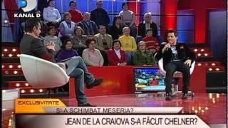Jean de la Craiova la Drept la tinta ( 02.02.2012 )