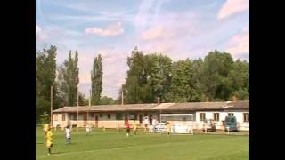 Uhříněves - FC Zličín