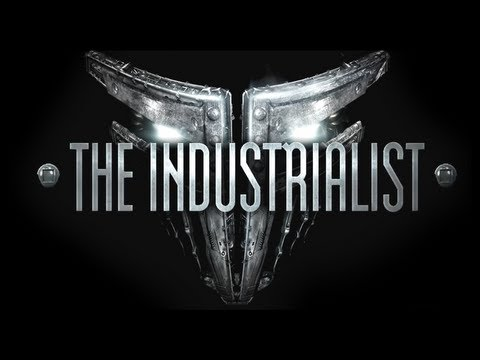 FEAR FACTORY - THE INDUSTRIALIST | Official Preview