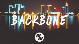 Video DROELOE - Backbone (Lyrics / Lyric Video) feat. Nevve MP3, 3GP, MP4, WEBM, AVI, FLV Juni 2018