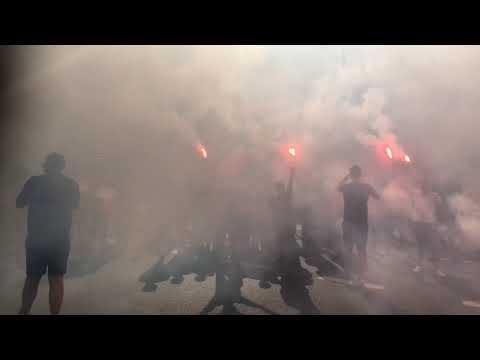 Wideo: Lubin - rocznica Powstania Warszawskiego