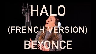 Video HALO ( FRENCH VERSION ) BEYONCE ( SARA'H COVER ) download in MP3, 3GP, MP4, WEBM, AVI, FLV January 2017