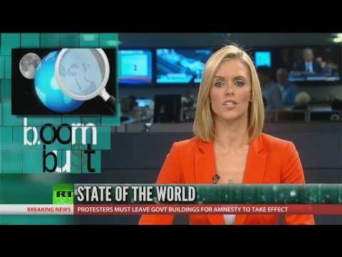 crisis - If one listens to US media, it's all about the US domestic agenda. U.S. President Obama laid out his priorities for 2014, including a widely discussed minimu...