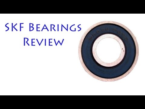 SKF - SKF Bearings $9.99 @ CCS (with $7.99 shipping) My twitter https://twitter.com/HarryCo4 It is at your own risk to try anything that I do in my videos.