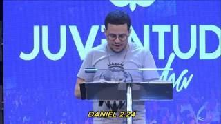 14/08/2016 - Culto Cristo Vivo