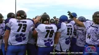 Princeton (IL) United States  City pictures : Mendota vs Princeton (Highlights) 7-23-16