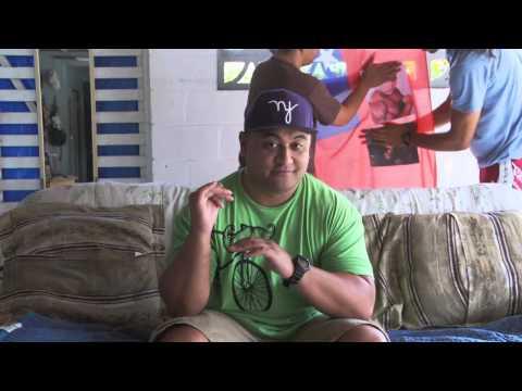 Samoan-ness : short film