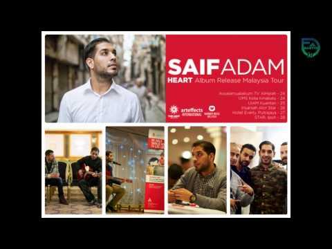 Cd Saif Adam Heart