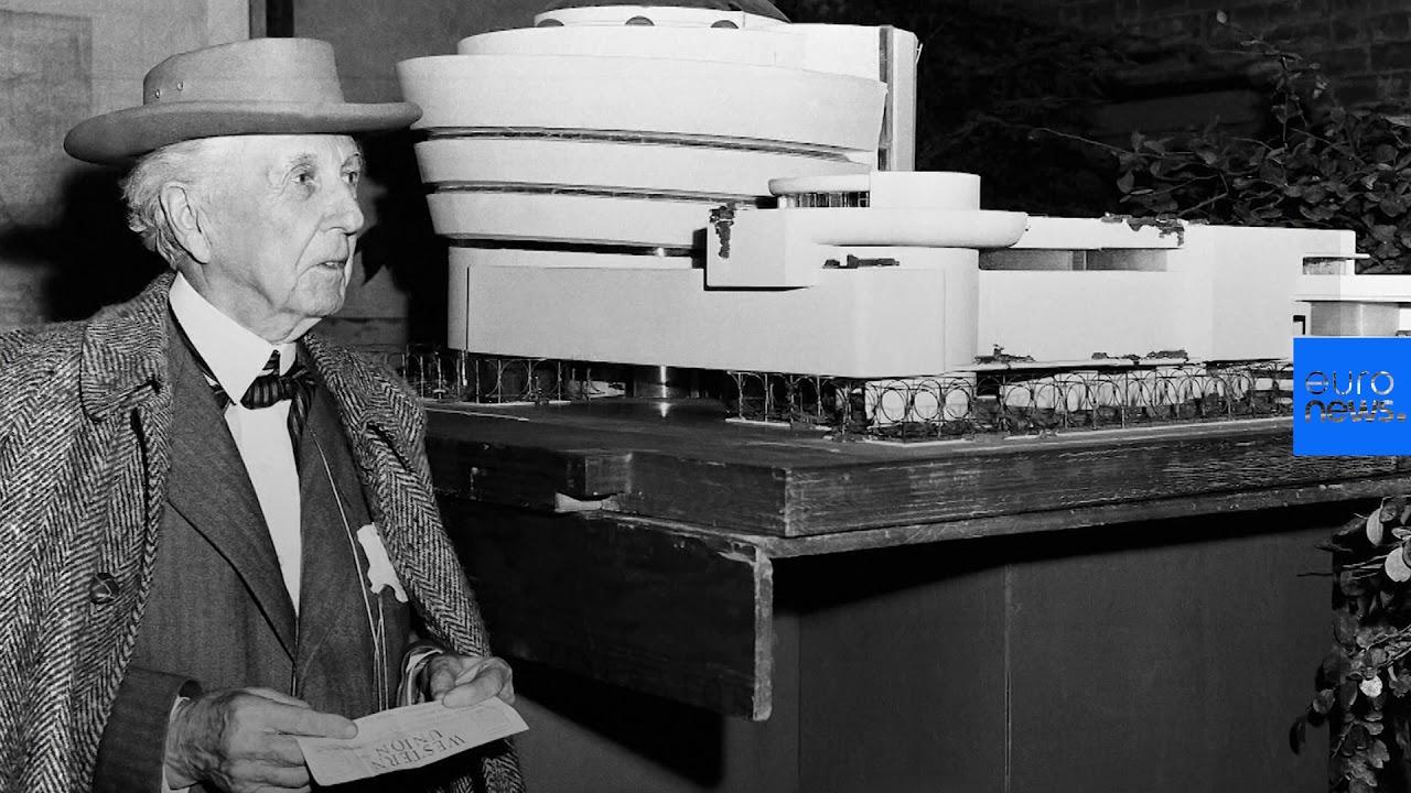 Έργα του Φρανκ Λόιντ Ράιτ εντάσσονται στην παγκόσμια κληρονομιά της Unesco