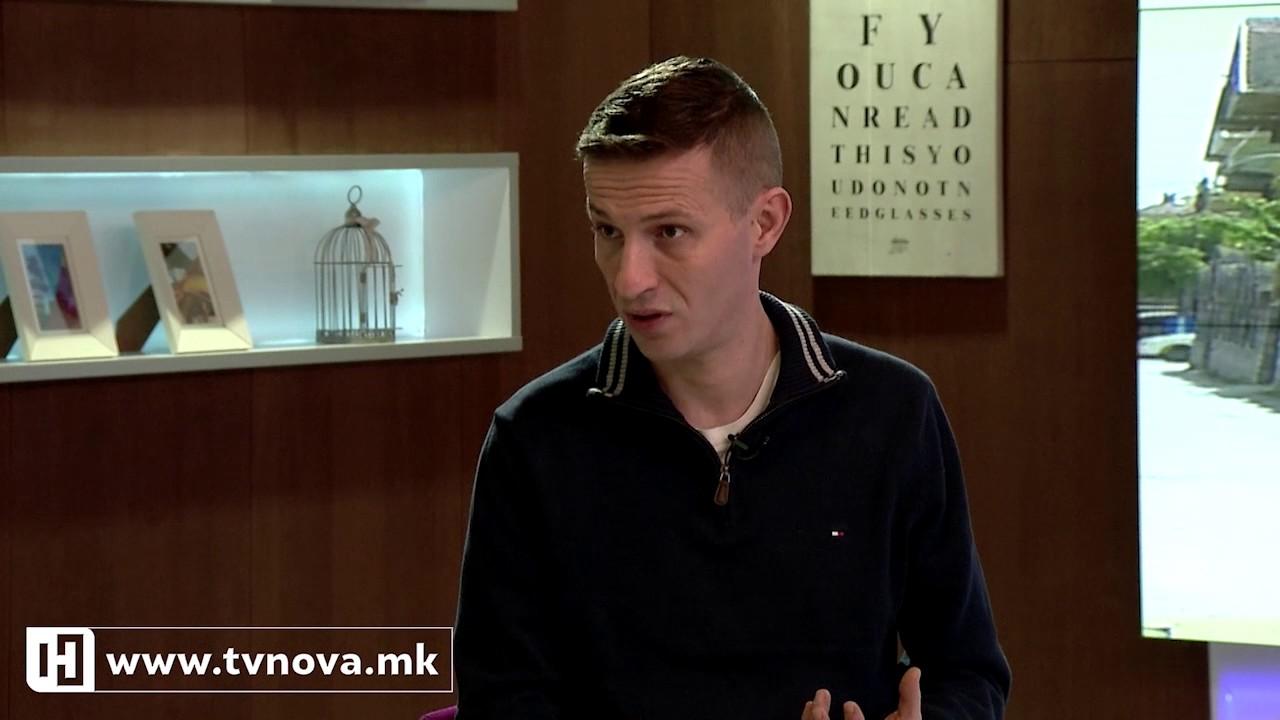 Владимир Божиновски