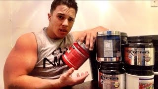supplements,the good, the bad,and the useless