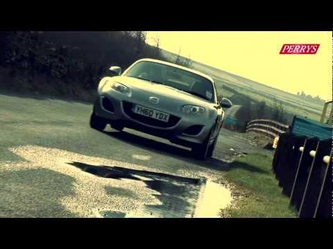 Mazda MX-5 video review