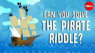 Download Youtube: Can you solve the pirate riddle? - Alex Gendler