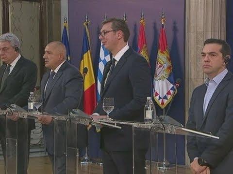 Αλ. Τσίπρας: Με βάση το διεθνές δίκαιο παίρνουμε το μέλλον στα χέρια μας