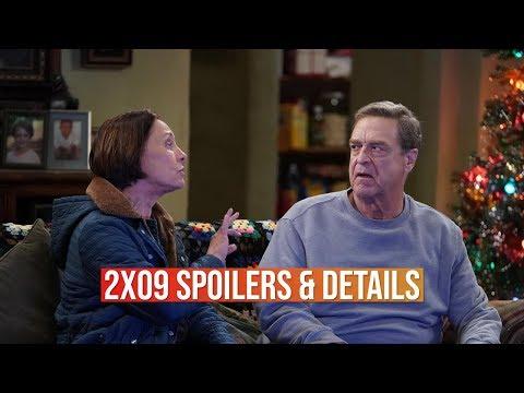 The Conners 2x09 Spoilers & Details Season 2 Episode 9 Sneak Peek