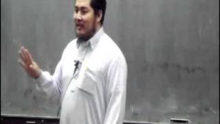 Ramadan Eman Rush: Time For Spirit Rejuvenation - Sh. Abdulbary Yahya