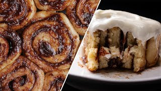 The Instant Pot Cinnamon Roll Of Your Dreams • Tasty by Tasty