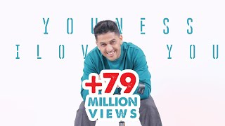 Video YouNess - I Love You (Video Clip Exclusif) / ( 2018 يونس (فيديو كليب حصري MP3, 3GP, MP4, WEBM, AVI, FLV Juni 2018