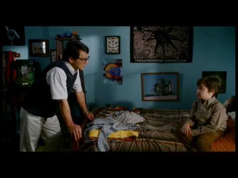 Spy Next Door Trailer - The Spy Next Door Movie Trailer