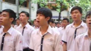 Cùng Hát Tiến Quân Ca (VN026) - Bài Dự Thi Của Nhóm D.I.Y Let's Go!