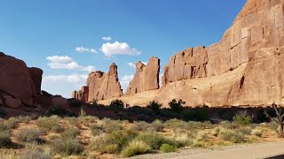 KICKED OUT OF ARCHES NATIONAL PARK - UtahRic & Melody believe in LIVING FREE FOREVER. We aim for a minimalist & simple lifestyle, so we can feel free to do what matters most to us...spending time with our family, traveling & just enjoying life.  We hope to inspire others to follow their dreams and goals as well.Subscribe To Noah's Channel: TikTakFrog https://www.youtube.com/channel/UCj26xbO4QyY_05K4W3vDbcQNoah's Instagram: https://www.instagram.com/tiktakfrog/ Willow's Instragram: https://www.instagram.com/ruthberry207/Thank you for supporting our channel by shopping on our Amazon affiliate store http://amzn.to/1ZNfFjv   *****************************************LOVE this credit card for travel! Earn 50,000 bonus points with Chase Sapphire Preferred.  Learn more. https://applynow.chase.com/FlexAppWeb/renderApp.do?SPID=FNLC&CELL=63HD&MSC=1543018559 #ad*****************************************************************LEARN ANYTIME ANYWHERE - FREE 30 Day Trial! http://www.tkqlhce.com/click-8093518-12177384*Learn new business, creative, & tech skills with expert-led online video tutorials************************************************************AWESOME Travel Sites!$40 off your 1st trip stay! Travel with Airbnb 1 million+ places to stay around the world or rent your home & earn http://www.airbnb.com/c/melodys449  Home Stay - Great Value In Over 150 Countries!http://www.jdoqocy.com/click-8093518-12353257FREE Flight Comparison With Skyscanner http://www.kqzyfj.com/click-8093518-12532519  Find Yelp Deals In Your Area http://www.anrdoezrs.net/click-8093518-10867459  WORLD NOMADS TRAVEL INSURANCE Click here to get a free quote http://goo.gl/W055p1   Join AAA auto travel club to save on travel! http://autoclubsouth.aaa.com/refer/?ref=3007956552  I've been a member for over 33 years! EURail Select Pass http://www.dpbolvw.net/click-8093518-11726308 ************************************************BE PREPARED FOR ANY EMERGENCY OR DISASTERHoneyville Emergency Preparedness Food & S