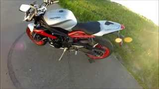 6. 2015 Triumph Street Triple Rx * To Buy Or Not To Buy