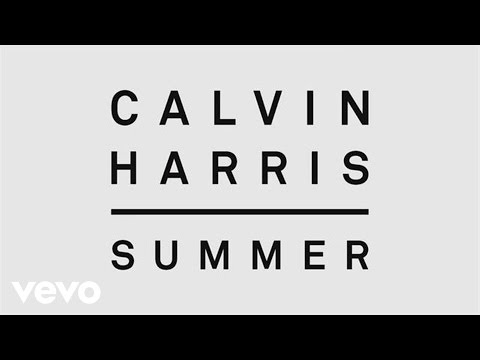 Calvin Harris - Summer -