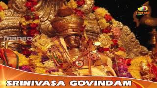 Srinivasa Govinda Song | Vishnu Bhajan | Sri Venkateswara Swamy Keerthana