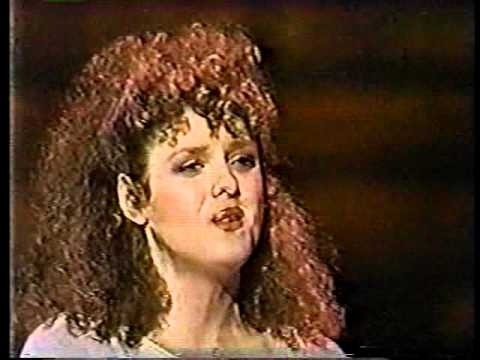 SONG And DANCE 1986 Tony Awards